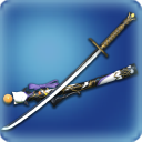 Maliferous Moggle Mogtana - Samurai Weapons - Items