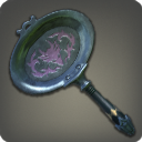 Molybdenum Frypan - Culinarian Tools - Items
