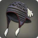 Serge Hood - Helms, Hats and Masks Level 61-70 - Items