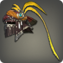 Serge Turban of Gathering - Helms, Hats and Masks Level 61-70 - Items