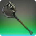 The Impassible Peak - Warrior & Marauder Weapons - Items