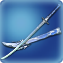 True Ice Katana - Samurai Weapons - Items