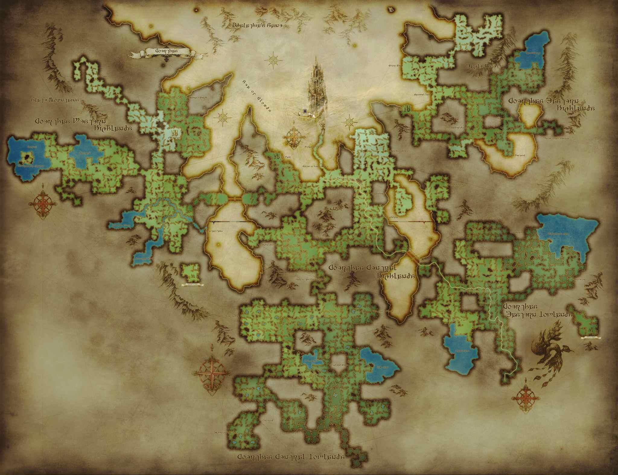 Ffxiv Alt Leveling final fantasy xiv forum