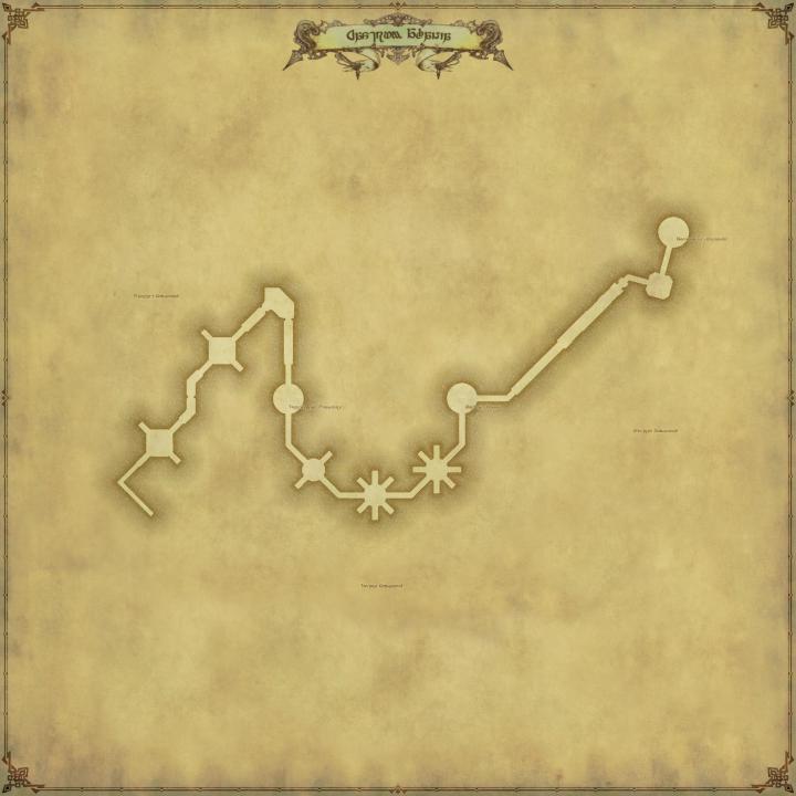 Castrum Abania - Guide, Loot, map | FFXIV: Stormblood Info