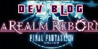 FFXIV News - Dev Blog: Rise of a New Interface