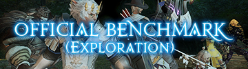 FFXIV News - FINAL FANTASY XIV: A Realm Reborn Official Benchmark - Now Updated!