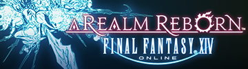 FFXIV News - First FINAL FANTASY XIV: A Realm Reborn Trailer Released!