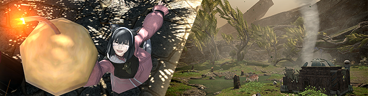 FFXIV News - Lodestone: Patch 4.25 the Forbidden Land, Eureka and Hildibrand Preview