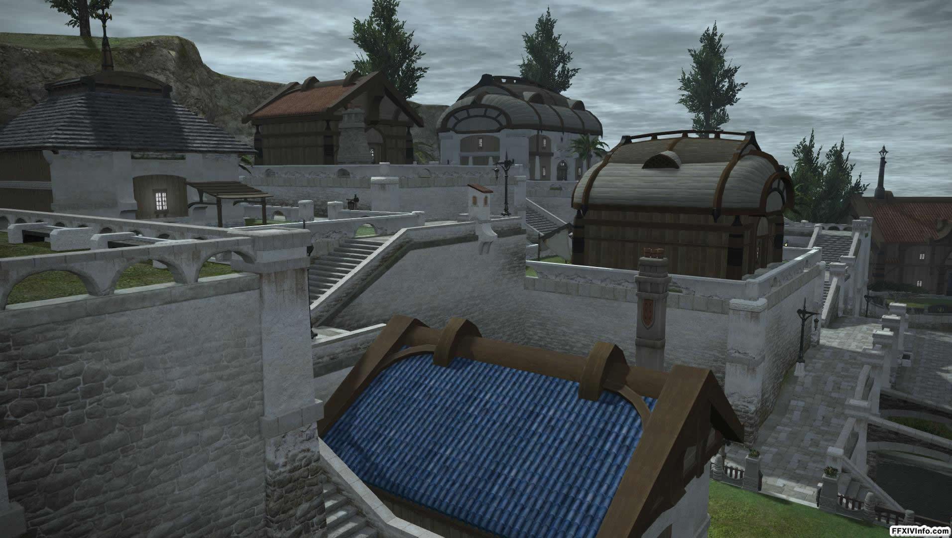 Mist - Player Housing - Maps | FFXIV: A Realm Reborn Info (FF14)