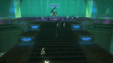 FFXIV - Crystal Tower: Labyrinth of the Ancients