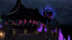 FFXIV - Crystal Tower: The World of Darkness