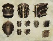 FFXIV V2 - Various Armour