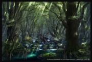FFXIV V2 - The Black Shroud